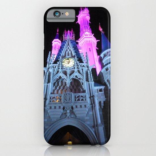 Magic Castle  iPhone & iPod Case