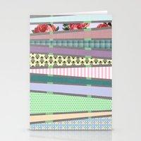 Shabby Stack Stationery Cards