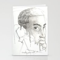 Create Yourself Stationery Cards