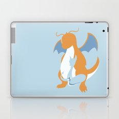 Pocket monster 147 148 and 149 Laptop & iPad Skin