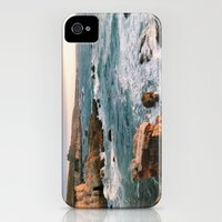 iPhone Cases featuring Montaña De Oro State Park by Kevin Russ