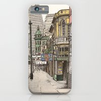 North Beach, SF iPhone 6 Slim Case
