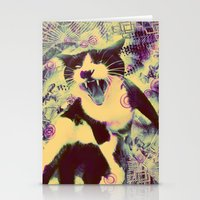 SID MICIUS Stationery Cards