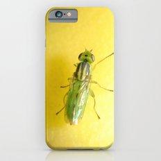 Alien Fly (iPhone skin) iPhone 6 Slim Case