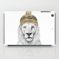 Winter Is Here iPad Case