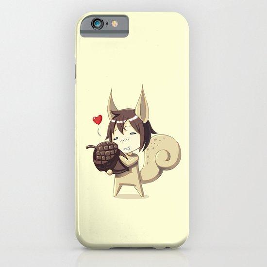 Squirrel iPhone & iPod Case