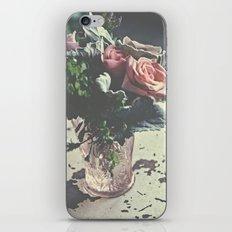 euphoric flowers  iPhone & iPod Skin