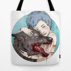 Dog-Eared Tote Bag