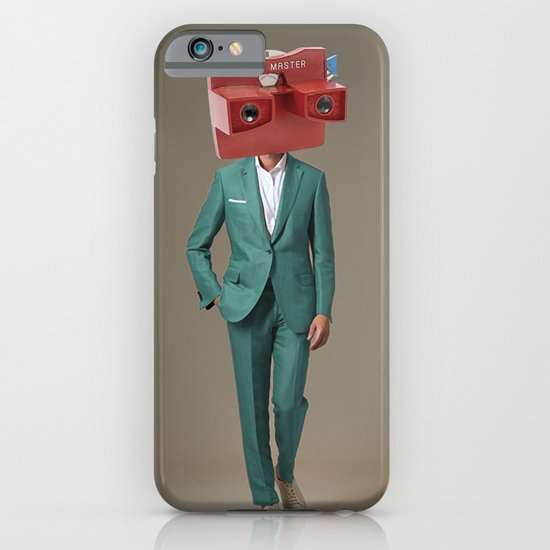 style master iPhone & iPod Case