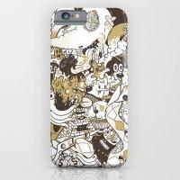 Con$umer iPhone 6 Slim Case