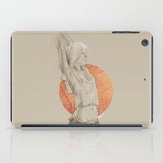 Anja iPad Case