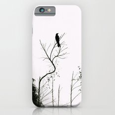 Black Bird iPhone 6s Slim Case