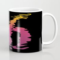 S6 Reflection Mug