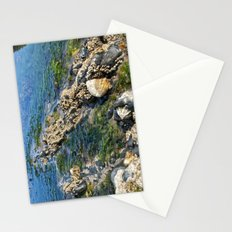 Rock pool Stationery Cards