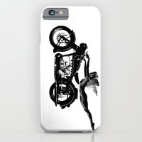 Nirvana iPhone 6 Slim Case