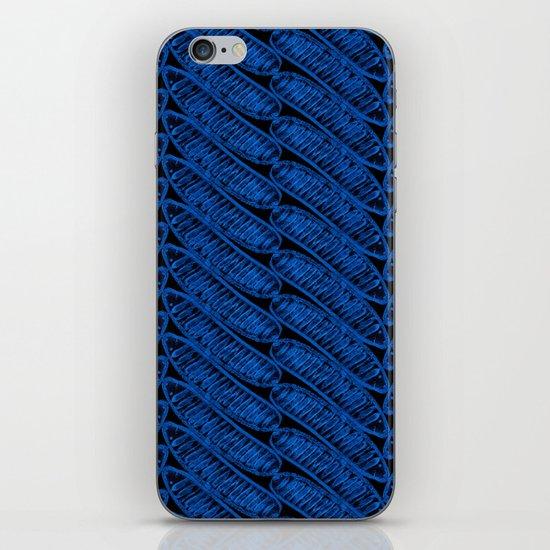 DELONIX iPhone & iPod Skin