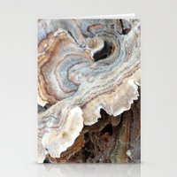 Fungi II Stationery Cards
