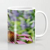 Tiger Swallowtail Butterfly  Mug