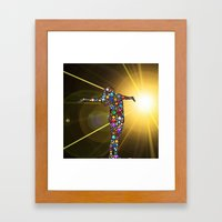 FREE!!!! Framed Art Print