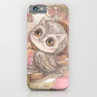 Baby Owl iPhone 6 Slim Case