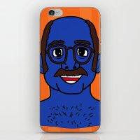 Tobias Funke iPhone & iPod Skin