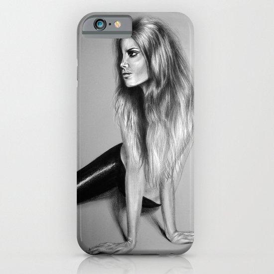 + CRAWL + iPhone & iPod Case
