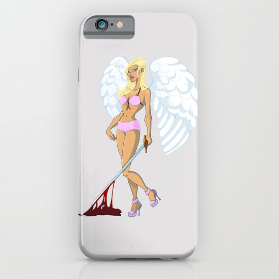 Angel iPhone & iPod Case