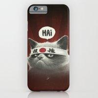 Hai! iPhone 6 Slim Case
