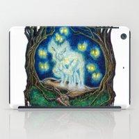 Progeny iPad Case