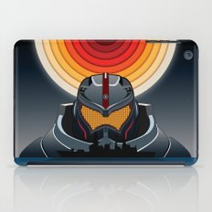 Pacific Rim iPad Case