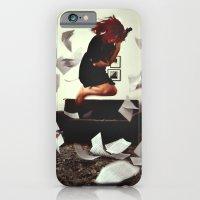 FLY iPhone 6 Slim Case