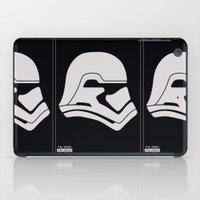 FN-2003 Stormtrooper profile iPad Case