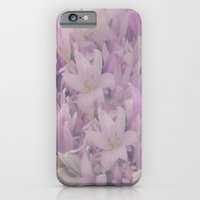 iPhone & iPod Case featuring Galantus by Armine Nersisian