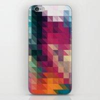 The Future 01. iPhone & iPod Skin