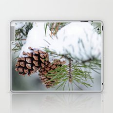 After the Snow Laptop & iPad Skin