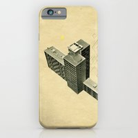 The Modern World iPhone 6 Slim Case