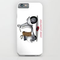 CASUAL GENERATION iPhone 6 Slim Case