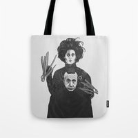 Bored With My Old Hairst… Tote Bag