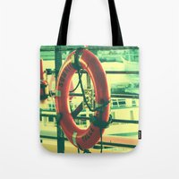I'd Rather Drown (my Tro… Tote Bag