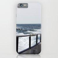 Wave Break iPhone 6 Slim Case