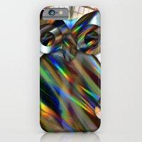 OWL #2 iPhone 6 Slim Case