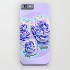cyber_flowerz iPhone 6 Slim Case