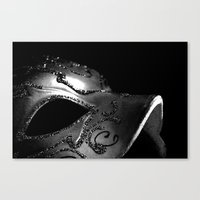 The Final Act Canvas Print