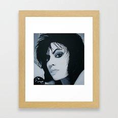 Joan Muse Framed Art Print