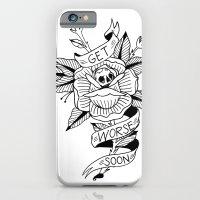 Get Worse Soon iPhone 6 Slim Case