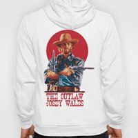 The Outlaw Josey Wales Hoody