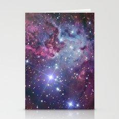 Nebula Galaxy Stationery Cards