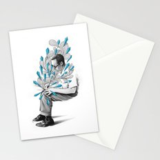 Written Stationery Cards
