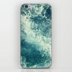 Water I iPhone & iPod Skin