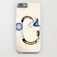 Supermoon iPhone 6 Slim Case
